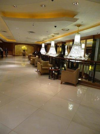 Island Pacific Hotel: Lobby