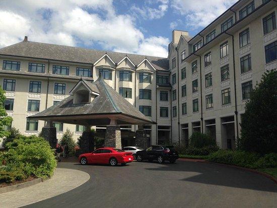 The Inn on Biltmore Estate: Inn on Biltmore Estate
