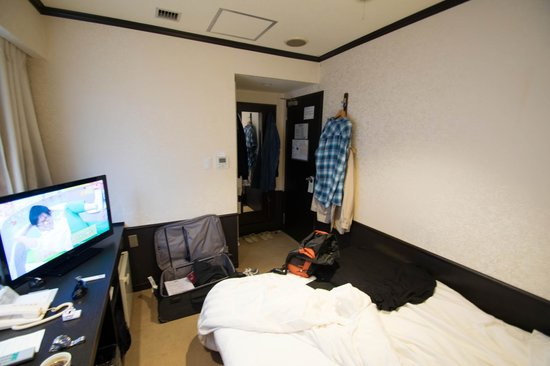 "Hotel Wing International Ikebukuro: Chambre ""503"""