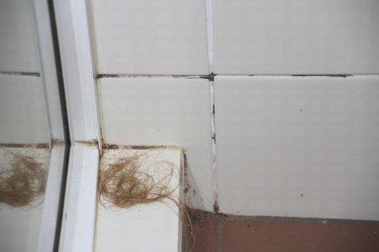 Penrith Valley Inn : Shower in room