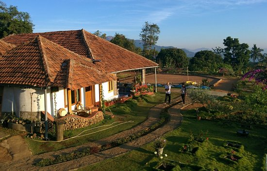 Palace Estate Home Stay: Homestay