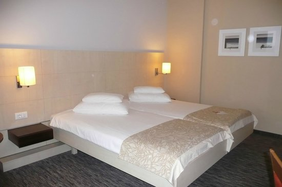 Valamar Lacroma Dubrovnik : Good size room