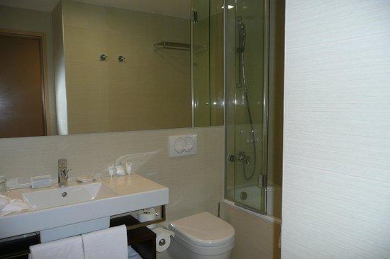 Valamar Lacroma Dubrovnik : Nice bathroom