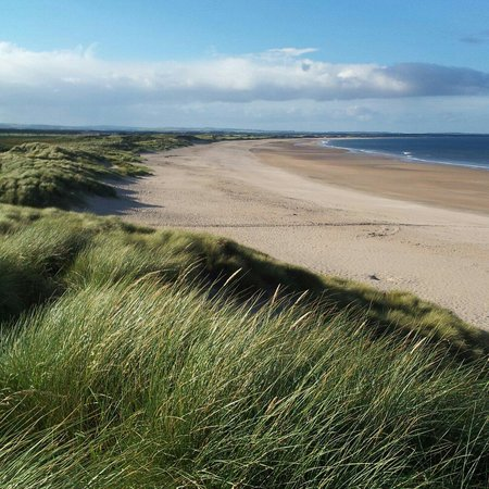 Druridge Bay Country Park: All the free space you need
