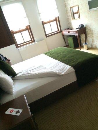Han Royal Hotel: Odalar temiz ve ferah