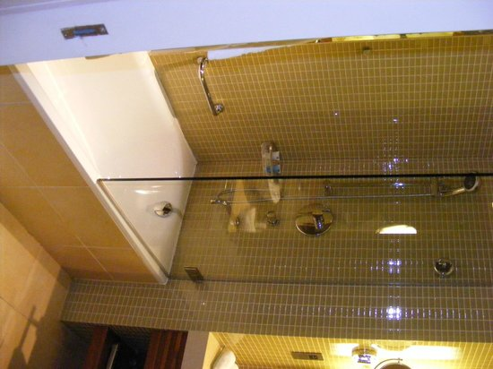 Yas Island Rotana: Bathroom