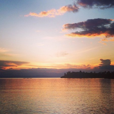 Moriah Hill Resort : Lake Kivu
