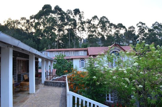 Lilly's Valley Resort: Fantastic Stay