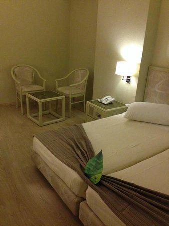 Pegasos Beach Hotel: Номер