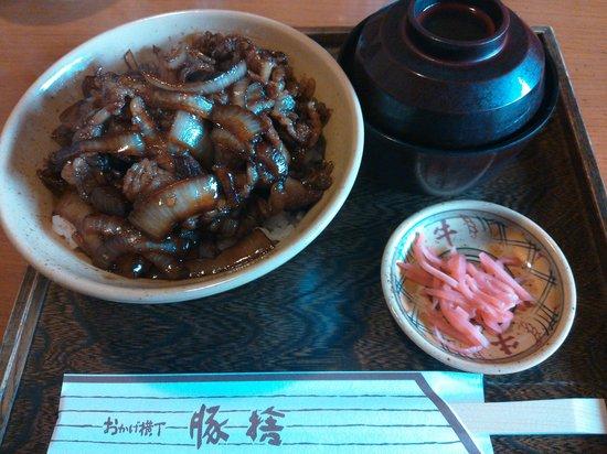 Yadoya Isuzu: ここは「うまし国」おいしい店が近所にたくさんあります