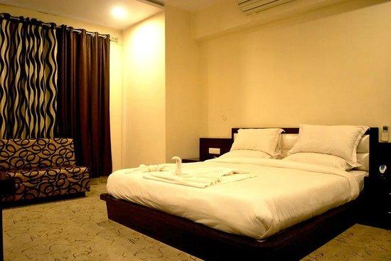 Hotel Suncity Palace