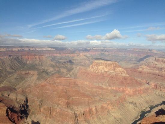 Maverick Helicopters : maverick grand canyon helicopter tour