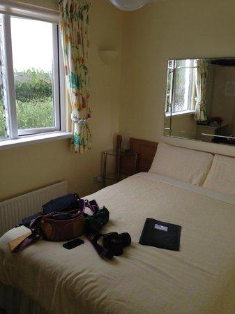 Azure Bed & Breakfast: Room