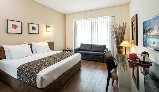 Vital Hotel照片
