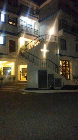 Karma Royal Palms: Hotel Wayside
