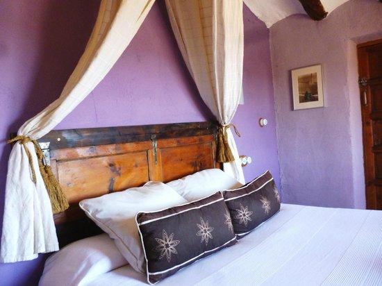 Boutique Hotel & Spa Les Vinyes: Suite El Sol