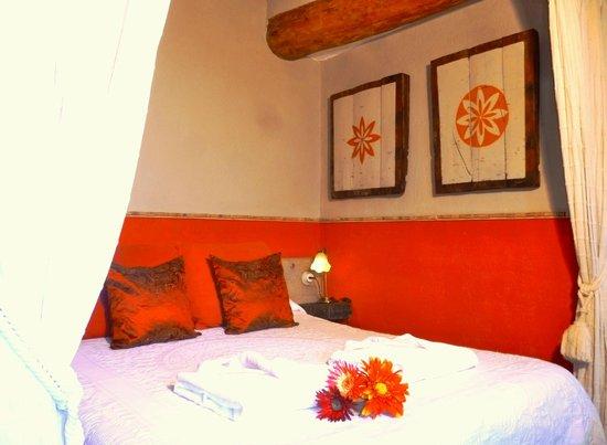 Boutique Hotel & Spa Les Vinyes: Suite La Vinya