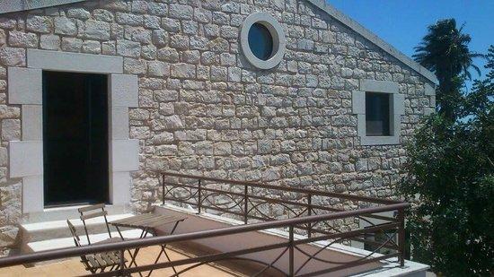 Cambiocavallo - Unesco Area & Resort : Terrazza Suite