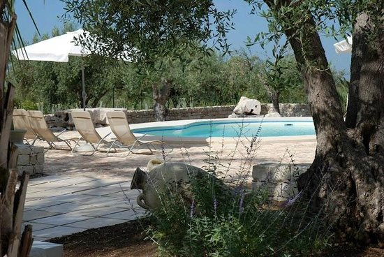 Cambiocavallo - Unesco Area & Resort : Piscina