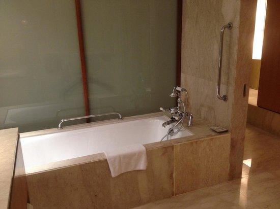 ITC Sonar: The bath