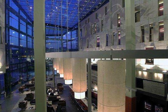 Radisson Blu Hotel Köln: Lobby