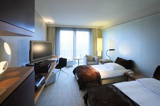 Radisson Blu Hotel Köln: Comfort Room