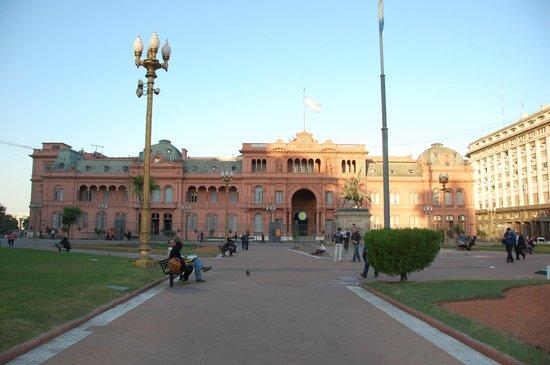 BuenosTours : Buenos Aires 4