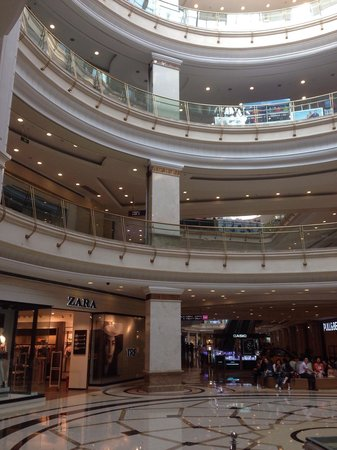 Nantong, China: Better shopping for you