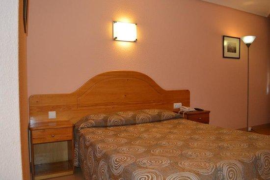 San Glorio Hotel: Habitacion Doble Matrimonial