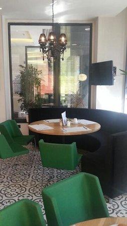 Tempo Hotel 4 Levent : Kahvaltı 3