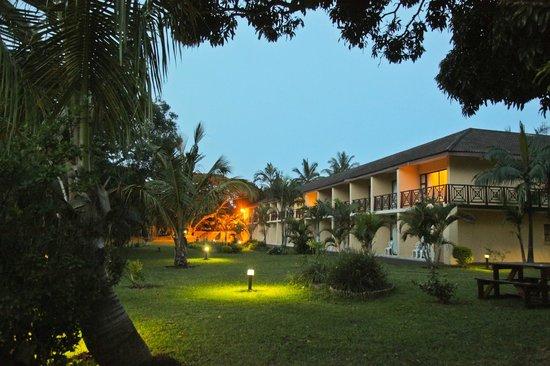 Elephant Lake Hotel: Hotel