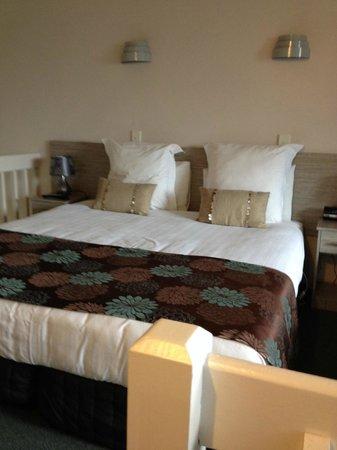 Arista of Rotorua : Bedroom