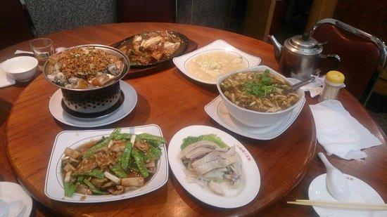 Xiao E Mei Szechuan Restaurant