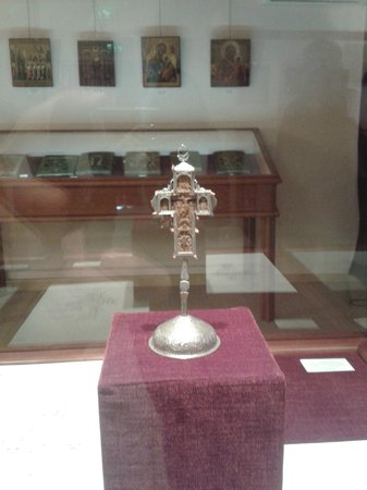 Museo delle Icone e della Tradizione Bizantina