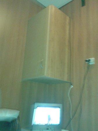 Sharm Hotel: Armadio