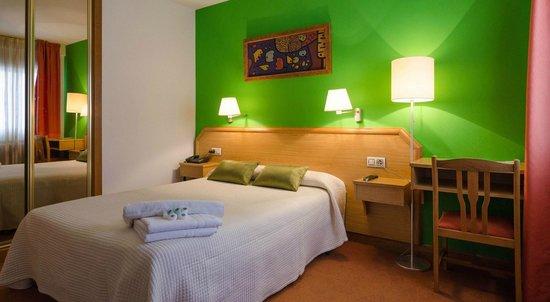 Nest Style Santiago: Habitación doble