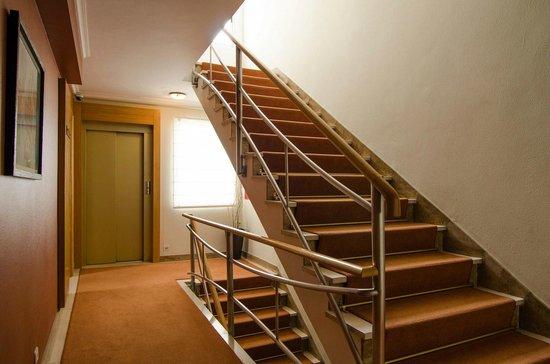 Nest Style Santiago: Instalaciones hotel