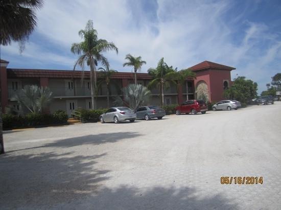 West Wind Inn: hotel