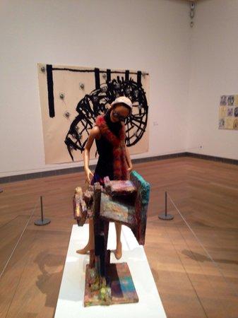 Moderna Museet - Stockholm: Moderna