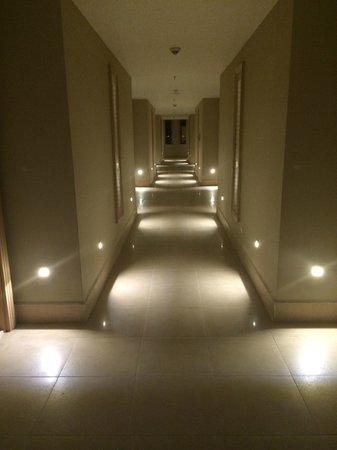 Club Grand Side: couloir