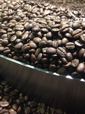 Mahalia Coffee: Freshly roasted Fair Trade East Timor