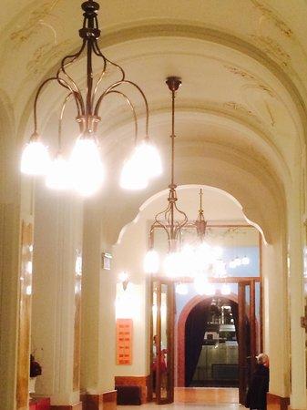 K+K Hotel Central: First impression