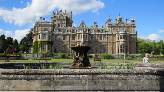 Warner Leisure Hotels Thoresby Hall Hotel: Thoresby Hall