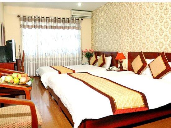 Photo of Hotel Maison D'Hanoi Hotel at 68 C - 70 Hang Bo Street, Hanoi 0084, Vietnam