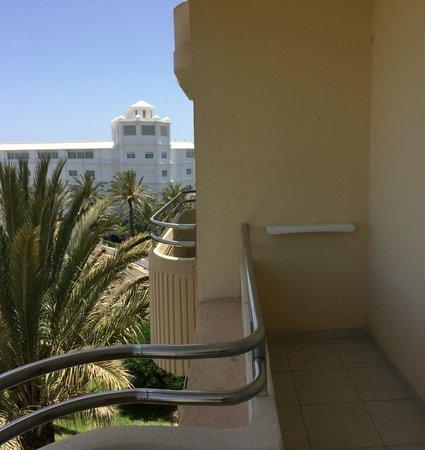 IFA Catarina Hotel: Balcony