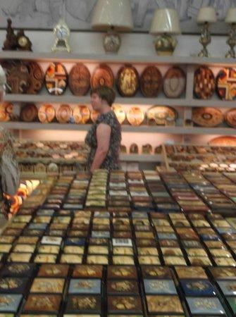 Gargiulo & Jannuzzi : Inlaid wooden boxes