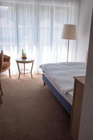 Hotel Ascovilla : Single room