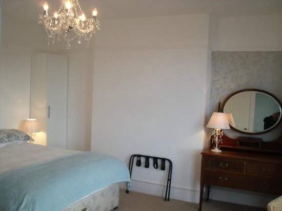 Knock Bed And Breakfast Portstewart: Knock House Portstewart Deluxe Double Room