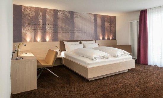 Hotel Kirnbacher Hof: Loft