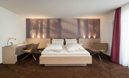 Hotel Kirnbacher Hof: Superior